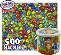 1000 marbles story