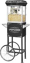 commercial kettle popcorn maker