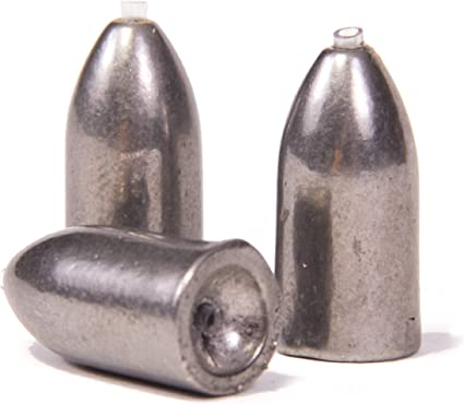 Bullet Weights Tungsten Bullet Weights