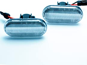 Twowinds 8200343322 Side Indicator White Lamp Clio II III Grandtour