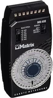 Matrix Tuner (MR600)