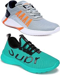 Shoefly Men's (9215-9310) Casual Sports Running Shoes