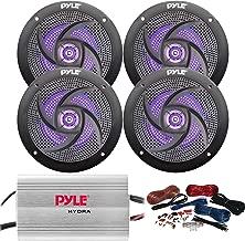 Sound Around 4 x Pyle 6.5