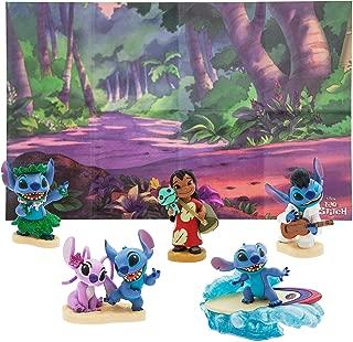 Best lilo & stitch figurines Reviews
