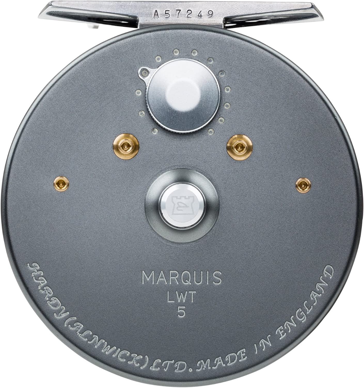 Hardy Marquis LWT Fly Fishing Reel