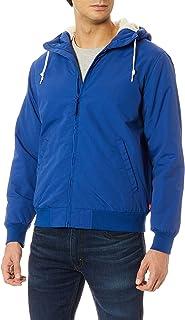 Levi'S The Hooded Sherpa Bomber Erkek Dış Giyim