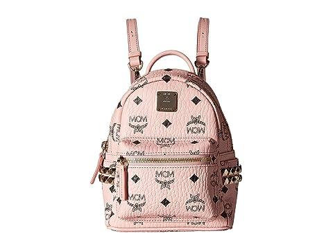 MCM Stark X Mini Backpack