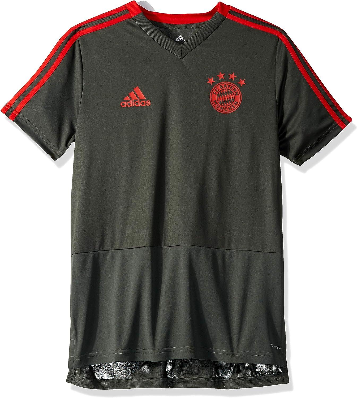 Adidas メイルオーダー Soccer Youth Jersey Training 豊富な品