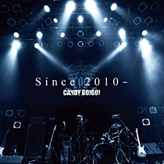 Since 2010~※TYPE A