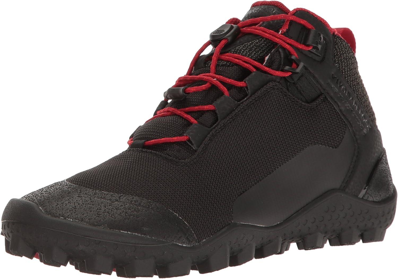 VivoBarefoot Womens Hiker Women's Lightweight Soft Ground Hiking Boot Walking shoes