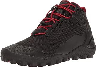 Women's Hiker Lightweight Soft Ground Hiking Boot Walking-Shoes