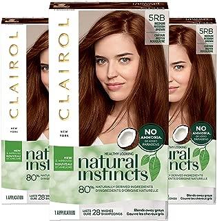Best clairol natural instincts crema keratina Reviews
