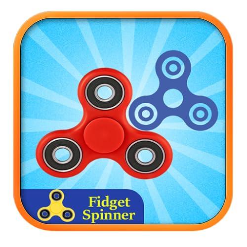 Fidget Spinner: The Best 2017