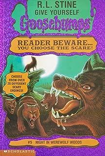 Best werewolf choose your own adventure Reviews