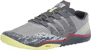 MERRELL Men's's Trail Glove 5 Fitness Shoes, Multicoloured (Surf The Web Surf The Web), 11.5 UK (46.5 EU)