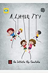 A Little Try Kindle Edition