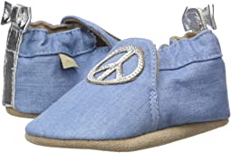 Peace Out Soft Sole (Infant/Toddler/Little Kid)
