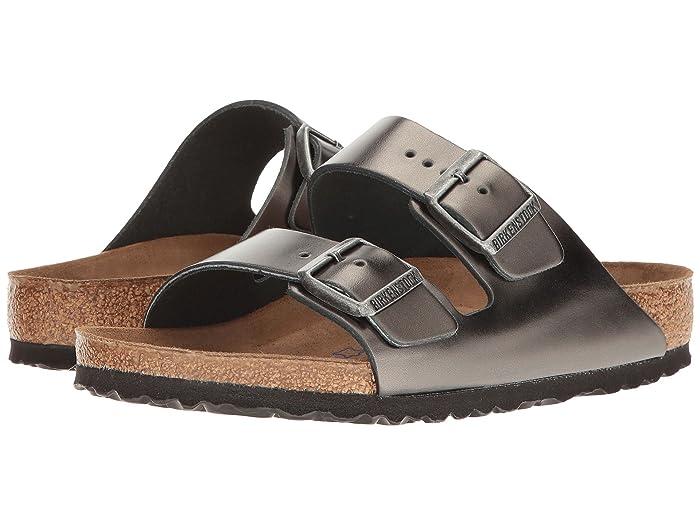 765a1842a7d Birkenstock Arizona Soft Footbed | Zappos.com