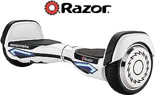 Razor Hovertrax 2.0 Hoverboard Auto-Balance Inteligente Blan