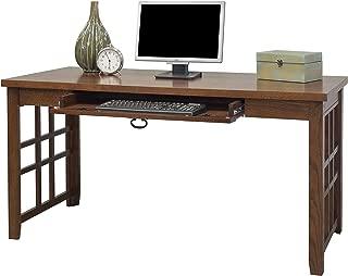 Martin Furniture Mission Pasadena Laptop/Writing Desk