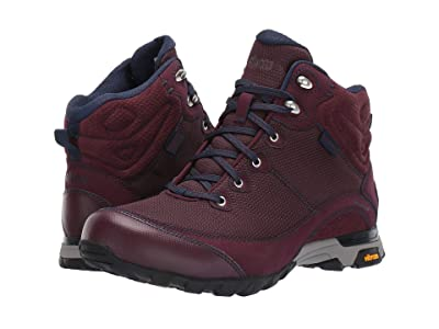 Teva Sugarpine II WP Boot Ripstop (Vineyard Wine) Women