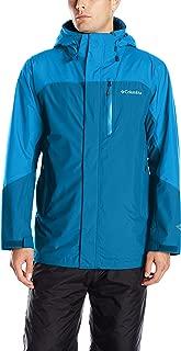 Men's Lhotse II Interchange Jacket