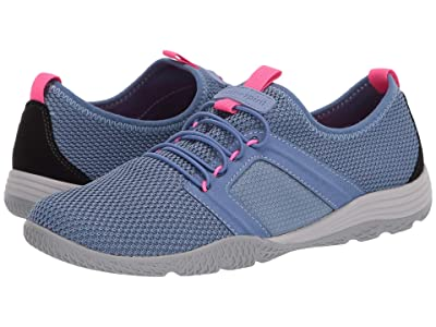 Easy Spirit Bane 2 (Blue) Women