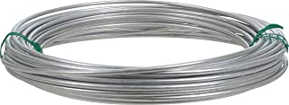 Best galvanized steel wire 9 gauge Reviews