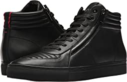 BOSS Hugo Boss - Futurism Leather High Top Sneaker by HUGO