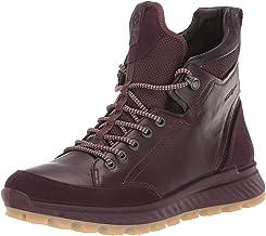ECCO Exostrike W Women's High Rise Hiking Shoes