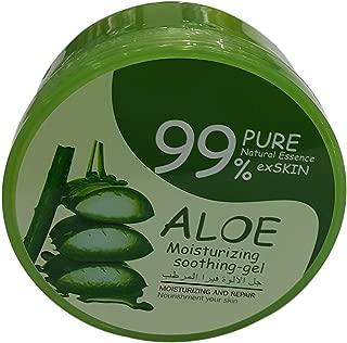 Washami Aloe Vera Moisturizing - Soothing-gel 300ml