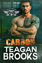 Carbon (Blackwings MC Book 4)