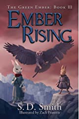 Ember Rising (The Green Ember Series Book 3) Kindle Edition