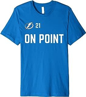brayden point shirt