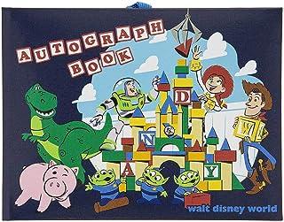 DisneyParks Toy Story Pixar Autograph Book
