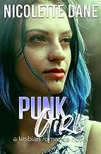 Punk Girl: A Lesbian Romance Novel (Revolving Record Book 1)