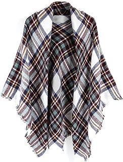 henderson tartan scarf