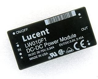 lucent dc dc power module