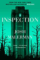 Inspection: A Novel Kindle Edition