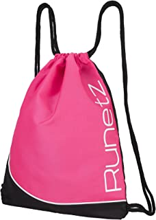 Amazon.com  Pinks - Drawstring Bags   Gym Bags  Clothing 9d06b2f3eb9a2