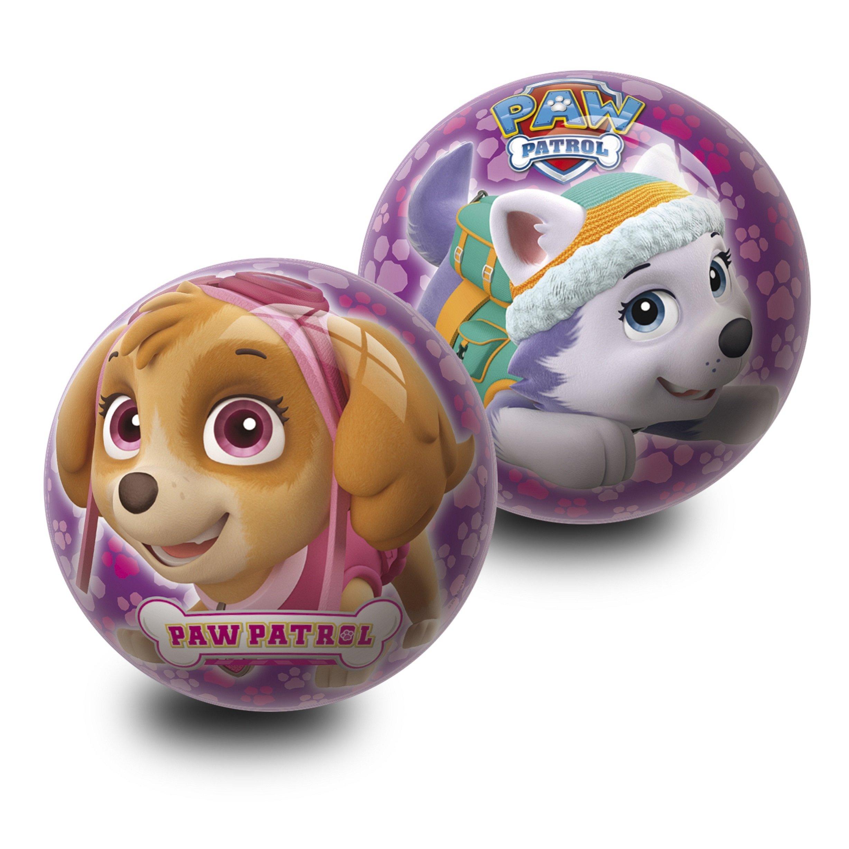 pelota 230 cm paw patrol girls: Amazon.es: Juguetes y juegos