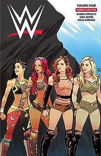 WWE: Women's Evolution (4)