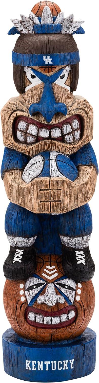 FOCO NCAA Florida Tiki Figurine