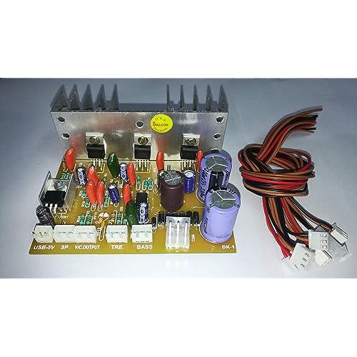 Amplifier Board Kit: Buy Amplifier Board Kit Online at Best Prices