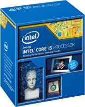 Best intel core i5 4460 lga 1150 Reviews