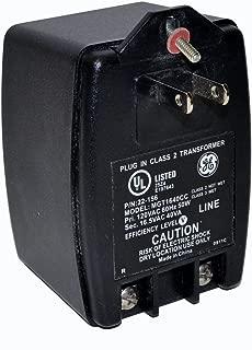 GE Security 600-1023 Class 2 Transformer, 16.5V, 40VA