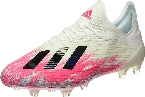 Adidas X 19.1 FG Chaussure de football pour homme