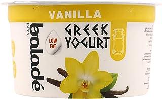 Balade Farms Greek Vanilla Low Fat Yogurt 180Gm