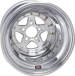 Weld Racing Wheels 88-514278 Drag - Alumastar 2.0 Series