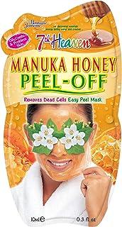 Montagne 7Th Heaven Gezichtsmasker Manuka Honey Peel-Off, 10 ml